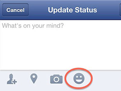 Sneaky Facebook Status Updates That Leave Your Fling Guessing